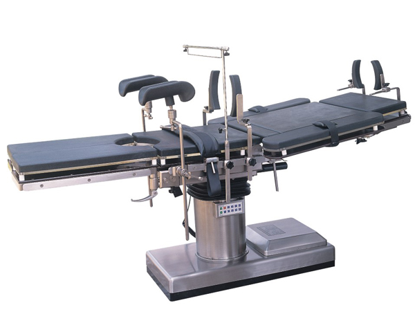 DH-S103 Electric operating table (electric hydraulic)